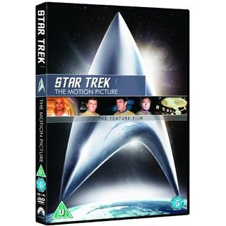 Star Trek 1: The Motion Picture [DVD]